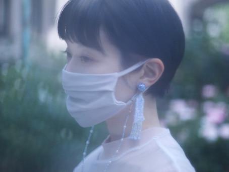 """MERCI, JULICA 8th Collection. 新作コレクションより、メルシー。""/ YURIKALAMODE vo.41"