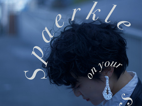 """Sparkle on your Ears"" 「新作ウィンターイヤリング」/ YURIKALAMODE vo.22"