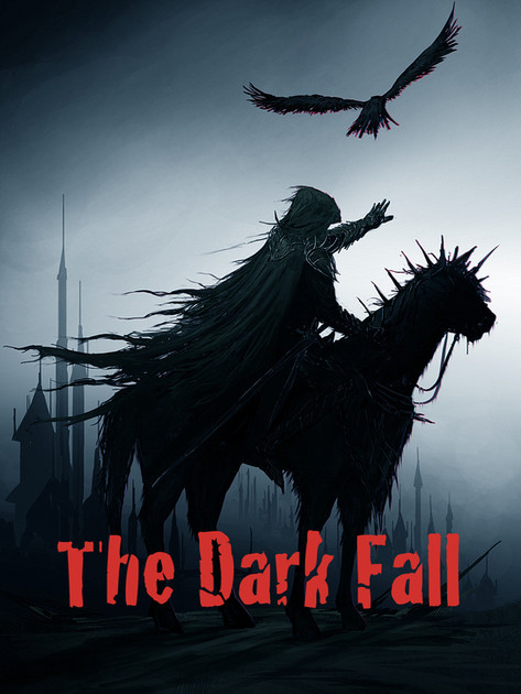 The Dark Fall, movie feature poster