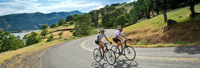 Napa Road Cycling