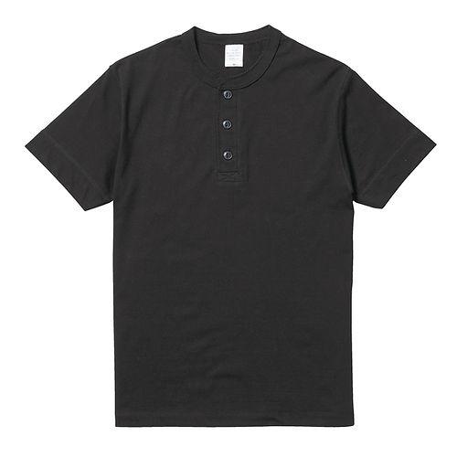 United Athle 亨利領T恤