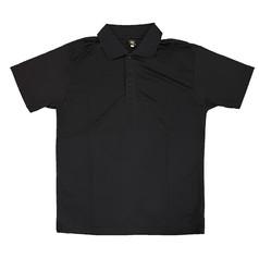 排汗polo衫(素色)