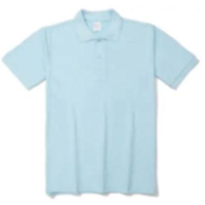 棉Polo衫(舒適) 1AC02