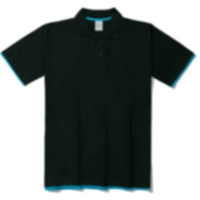 排汗polo衫(雙色)
