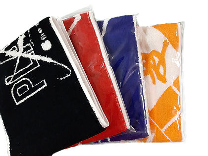 雙色緹花 4色 毛巾