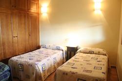 Dormitorio doble Casa Pequeña
