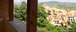 Casas Rurales Parador Letur Albacete