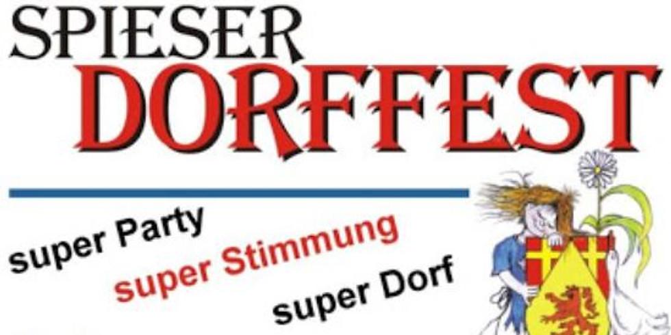 Spieser Dorffest