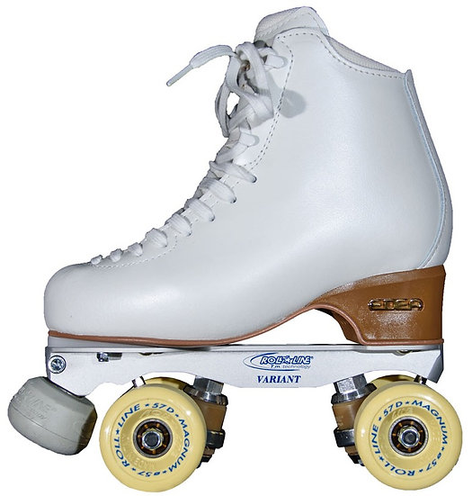 Edea Deluxe Roller Discovery Intro Skate Package