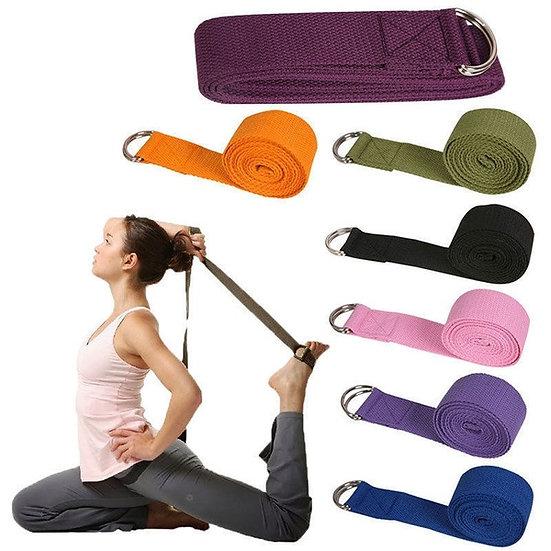 Yoga Stretch Strap