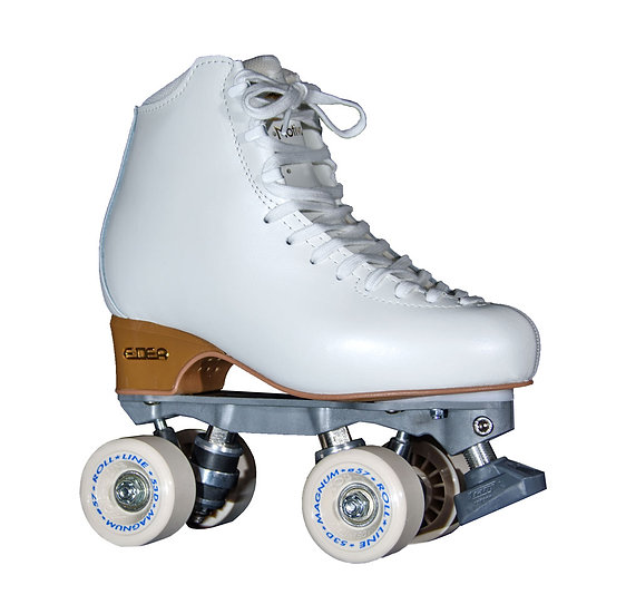 Edea Roller Discovery Introductory Skate Package