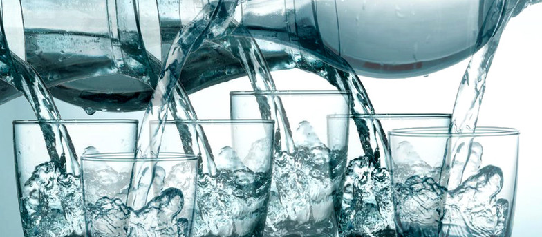 Water and Dieting: H2O Uh-Oh!