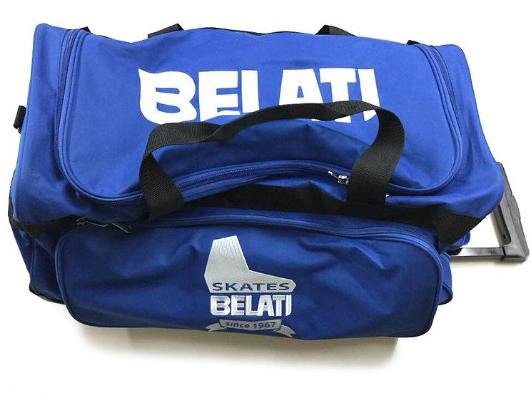 Belati Wheeled Duffle Skate Bag