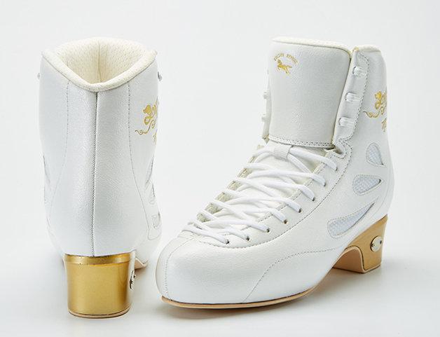 G H Maestro Inline Figure Boots