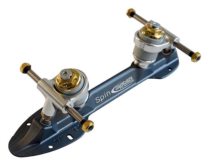 RollLine SPIN Skate Frame