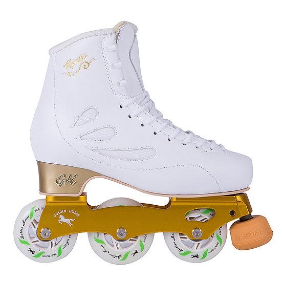 G H Maestro Inline Figure Skates