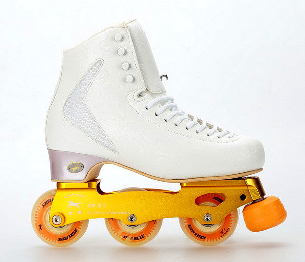 G H Classic Inline Figure Skates