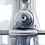 Thumbnail: RollerSkates Italia Freetime Artistic Frames