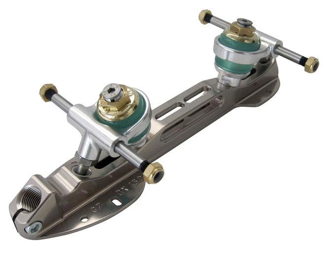 RollLine MATRIX Steel Skate Frame