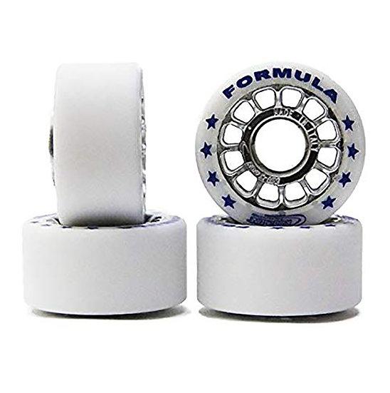Formula 62mm Dance Wheels