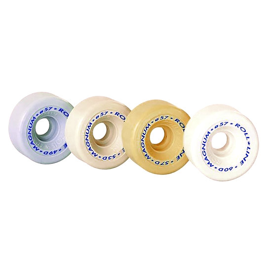 Magnum 60mm / 63mm Figure Wheels