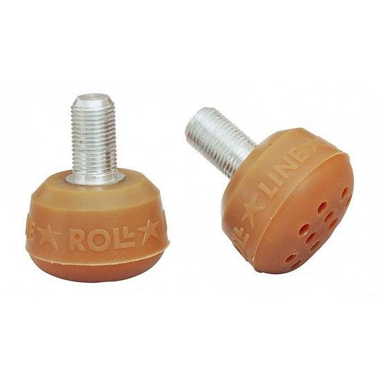 RollLine Super Pro Toe Stops