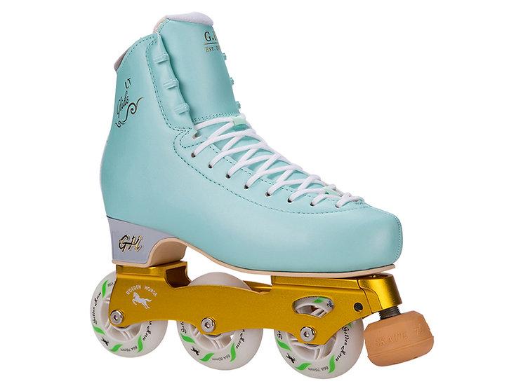 G H Glide LT Inline Figure Skates