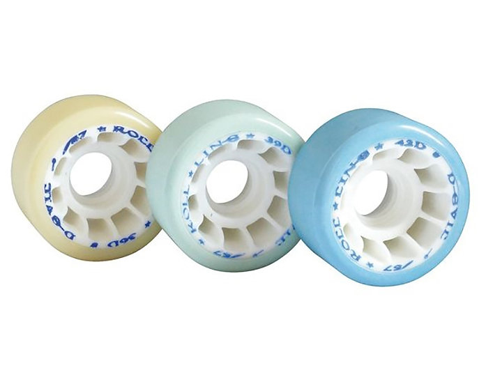 Devil 57mm Freestyle Wheels