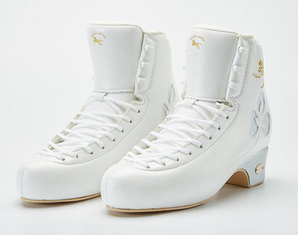 G H Leader Inline Figure Boots