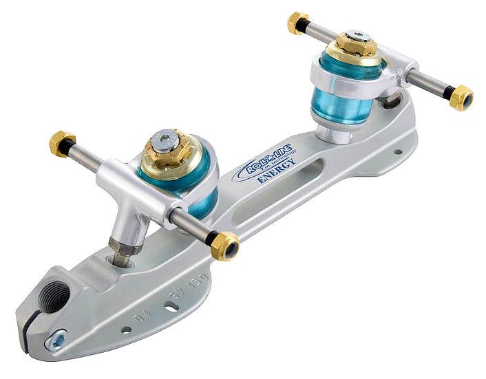 RollLine ENERGY Steel Skate Frame