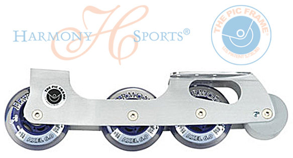 Pic® P-53 Youth Frame Set