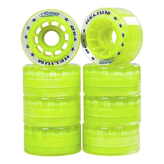 Helium 64mm Derby/Rec Wheels