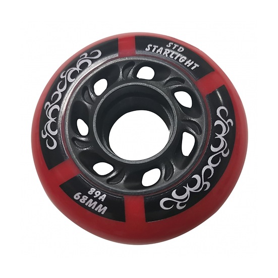Starlight® Wheels - Set of 6