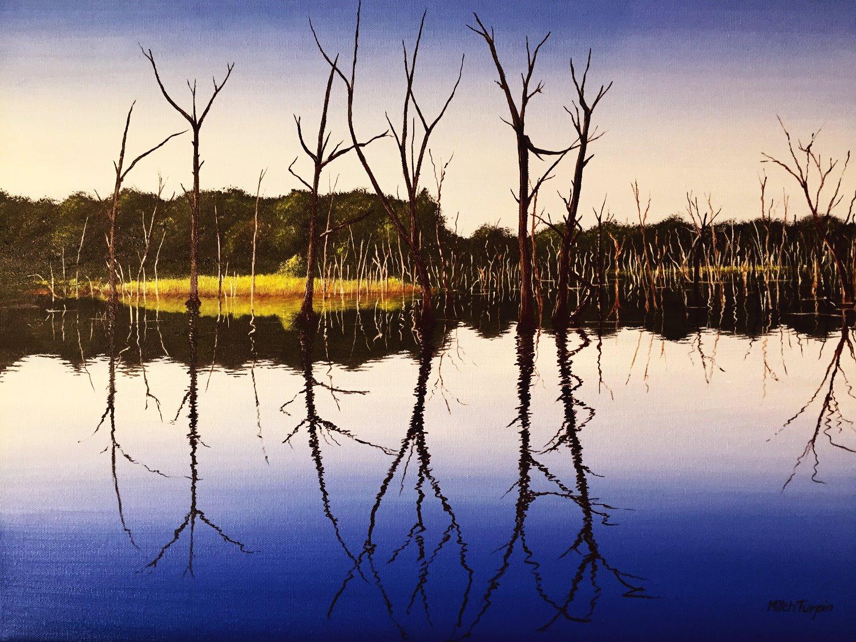 Buck Creek, Lake Ray Roberts_edited