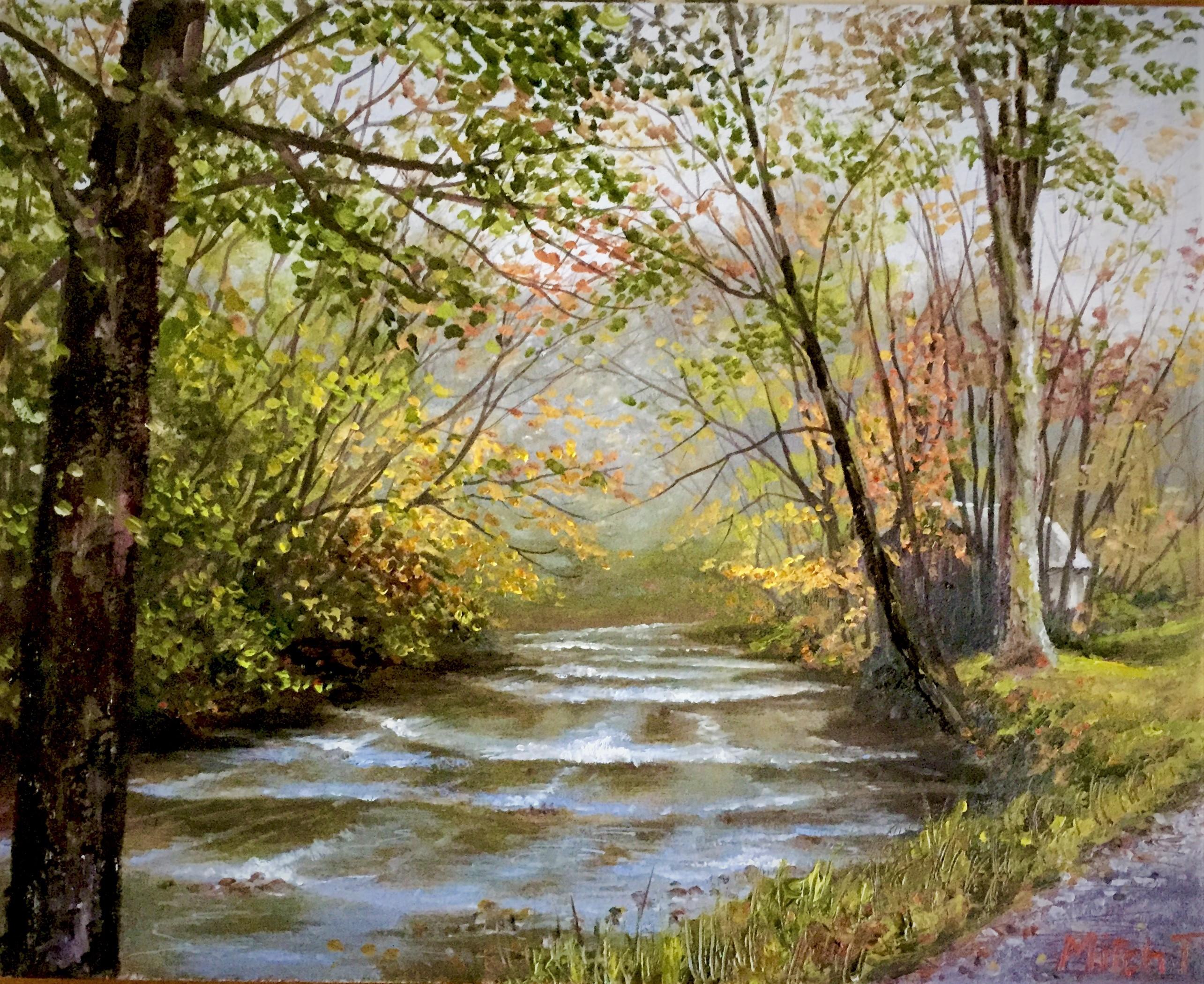 Joels Creek TN