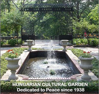 Hungarian Garden Benefit