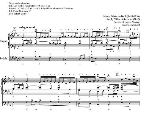 Isaiah Ward Junior Recital
