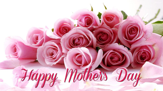 Memories and Mother's Day