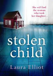 Stolen Child Launches in the US