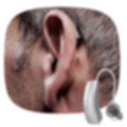 audifono retroauricular