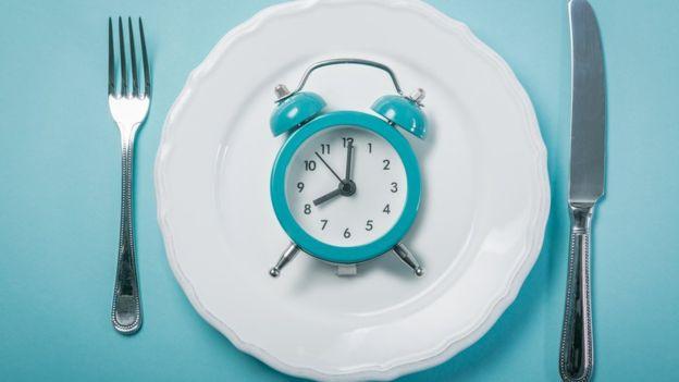 GETTY IMAGES - Nuestra respuesta a la comida varía en diferentes momentos del día.