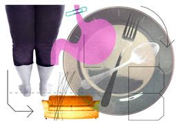 No todas las calorías valen lo mismo si se trata de bajar de peso