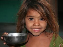 Desnutrición infantil y pandemia: el momento de actuar es ahora