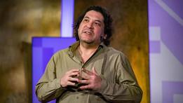 GASTON ACURIO EN TED EN ESPAÑOL