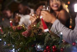 Kilos y colesterol, trucos para evitar los peligros de la Navidad