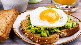 Los beneficios de consumir un huevo por día