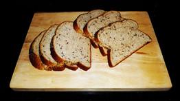 MITO: El pan y la pasta integrales son mejores que los refinados