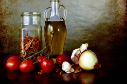 En busca del secreto saludable del sofrito, el elixir de la cocina española