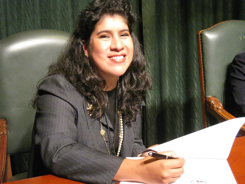 Dra. Faviola Jiménez Ramos. CEO RPAN