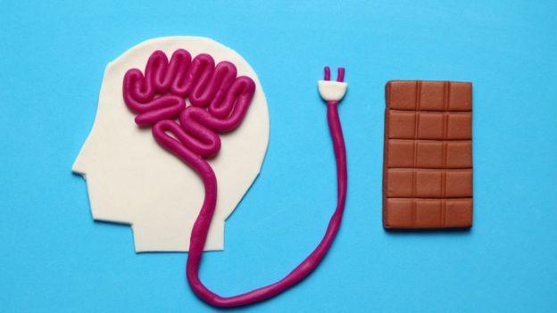 El cerebro y otros órganos del cuerpo necesitan energía para funcionar correctamente. GETTY